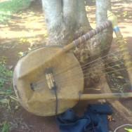 Nyatiti-Baum