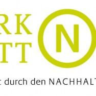The official label of the werkstatt-n award